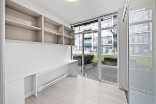 "Photo 11: 127 1777 W 7TH Avenue in Vancouver: Fairview VW Condo for sale in ""Kits 360"" (Vancouver West)  : MLS®# R2541765"
