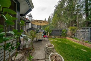 """Photo 19: 132 2998 ROBSON Drive in Coquitlam: Westwood Plateau Townhouse for sale in """"FOXRUN"""" : MLS®# R2360529"""