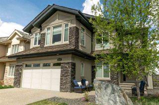 Photo 2: 3315 CAMERON HEIGHTS LANDING Landing in Edmonton: Zone 20 House for sale : MLS®# E4241730