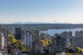 """Photo 26: 3406 1288 W GEORGIA Street in Vancouver: West End VW Condo for sale in """"Residences on Georgia"""" (Vancouver West)  : MLS®# R2603803"""