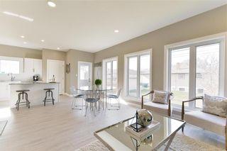 Photo 11: 320 Lock Street in Winnipeg: Weston Residential for sale (5D)  : MLS®# 202123343
