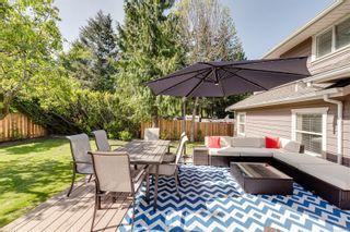 Photo 8: 5412 Lochside Dr in : SE Cordova Bay House for sale (Saanich East)  : MLS®# 876719