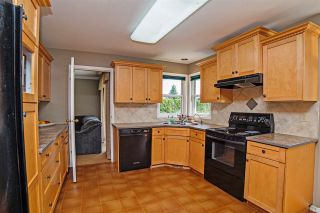 Photo 5: 8387 MILLER Crescent in Mission: Mission BC House for sale : MLS®# R2081797