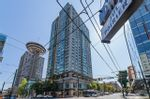 Main Photo: 1701 438 SEYMOUR Street in Vancouver: Downtown VW Condo for sale (Vancouver West)  : MLS®# R2598878
