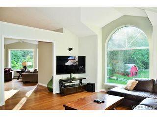 Photo 9: 5805 East Sooke Rd in SOOKE: Sk East Sooke House for sale (Sooke)  : MLS®# 732301