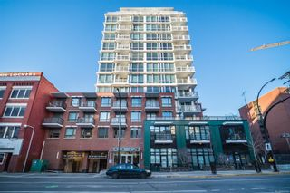 Photo 1: 1104 834 Johnson St in : Vi Downtown Condo for sale (Victoria)  : MLS®# 869779