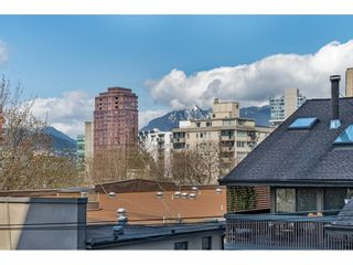 """Photo 17: 402 1277 NELSON Street in Vancouver: West End VW Condo for sale in """"The Jetson"""" (Vancouver West)  : MLS®# R2449380"""