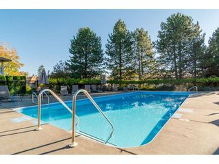 """Photo 39: 159 20391 96 Avenue in Langley: Walnut Grove Townhouse for sale in """"Chelsea Green"""" : MLS®# R2539668"""
