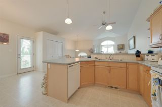 Photo 12: 4 101 JIM COMMON Drive: Sherwood Park Townhouse for sale : MLS®# E4236876