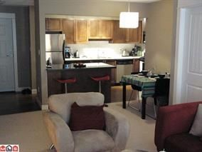 """Photo 4: 102 32725 GEORGE FERGUSON Way in Abbotsford: Abbotsford West Condo for sale in """"Uptown"""" : MLS®# R2226698"""