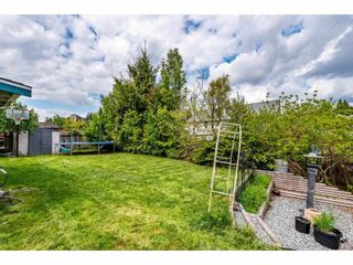 """Photo 34: 33563 KNIGHT Avenue in Mission: Mission BC House for sale in """"HILLSIDE"""" : MLS®# R2601881"""