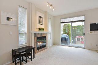 "Photo 11: 57 20881 87 Avenue in Langley: Walnut Grove Townhouse for sale in ""Kew Gardens"" : MLS®# R2252108"