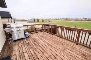 Photo 19: 95 Cloverwood Road in Winnipeg: Whyte Ridge Residential for sale (1P)  : MLS®# 1911290