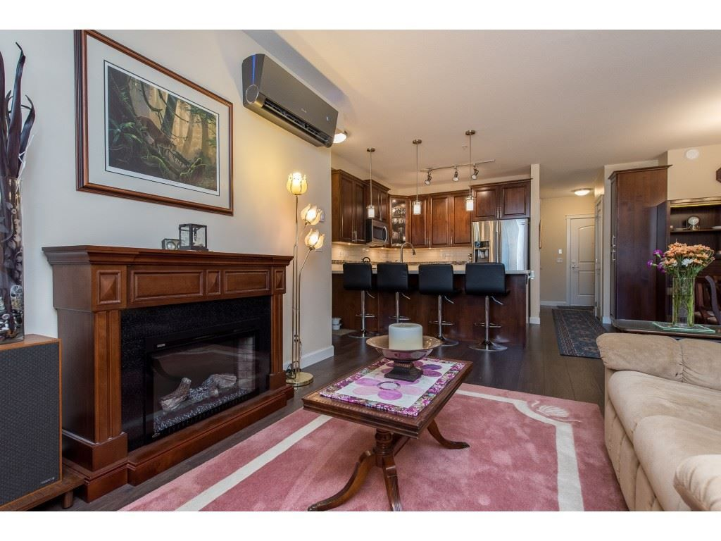 """Photo 18: Photos: A110 20716 WILLOUGHBY TOWN CENTRE Drive in Langley: Willoughby Heights Condo for sale in """"Yorkson Downs"""" : MLS®# R2491391"""