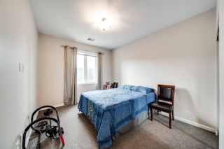 Photo 11: 120 6083 MAYNARD Way in Edmonton: Zone 14 Condo for sale : MLS®# E4237088