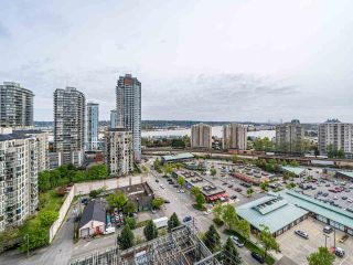 "Photo 21: 1701 850 ROYAL Avenue in New Westminster: Downtown NW Condo for sale in ""ROYALTON"" : MLS®# R2574927"