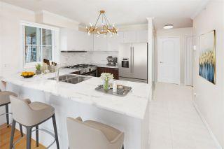 """Photo 8: 435 5880 DOVER Crescent in Richmond: Riverdale RI Condo for sale in """"WATERSIDE"""" : MLS®# R2426516"""