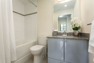 """Photo 15: 908 38 W 1ST Avenue in Vancouver: False Creek Condo for sale in """"THE ONE"""" (Vancouver West)  : MLS®# R2164655"""