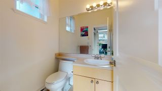 """Photo 16: 37 40632 GOVERNMENT Road in Squamish: Brackendale Townhouse for sale in """"Riverswalk"""" : MLS®# R2546041"""