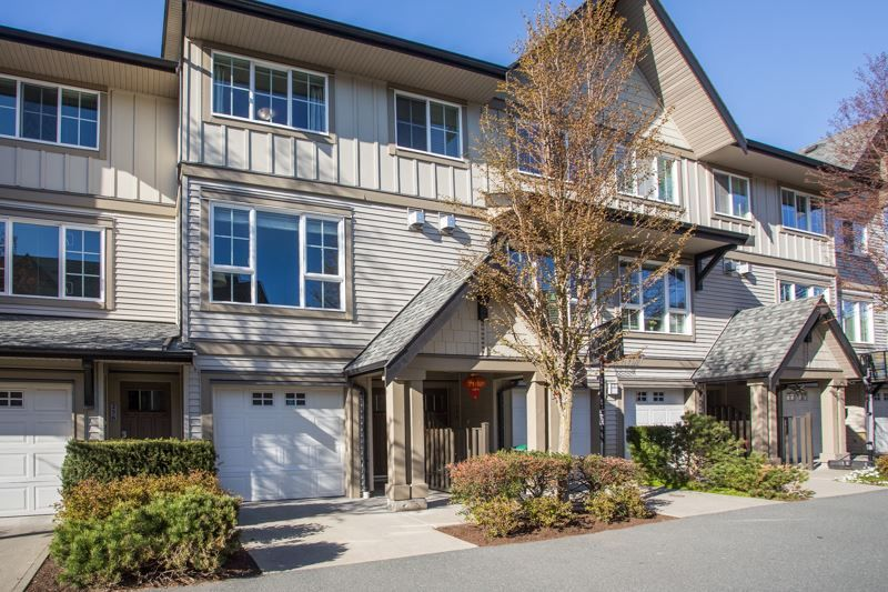 "Main Photo: 255 2501 161A Street in Surrey: Grandview Surrey Townhouse for sale in ""HIGHLAND PARK"" (South Surrey White Rock)  : MLS®# R2566702"