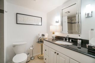 Photo 9: 305 673 MARKET HILL in Vancouver: False Creek Townhouse for sale (Vancouver West)  : MLS®# R2570435