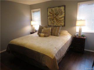 Photo 6: 19 Dufort Place in WINNIPEG: Fort Garry / Whyte Ridge / St Norbert Residential for sale (South Winnipeg)  : MLS®# 1512859