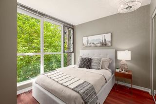 """Photo 20: 883 HELMCKEN Street in Vancouver: Downtown VW Townhouse for sale in """"The Canadian"""" (Vancouver West)  : MLS®# R2594819"""