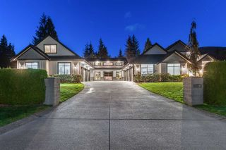"Photo 36: 1130 MOUNTAIN AYRE Lane: Anmore House for sale in ""Mountain Ayre Lane"" (Port Moody)  : MLS®# R2512697"