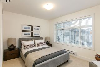 Photo 9: 15 9680 ALEXANDRA ROAD in Richmond: West Cambie Townhouse for sale : MLS®# R2146282