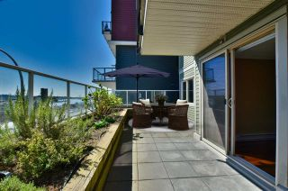 """Photo 14: 108 210 CARNARVON Street in New Westminster: Downtown NW Condo for sale in """"Hillside Heights"""" : MLS®# R2565656"""