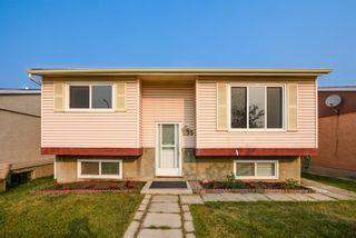 Main Photo: 235 Falwood Way NE in Calgary: Falconridge Detached for sale : MLS®# A1134776