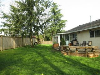 Photo 33: 15621 BOWLER PLACE in South Surrey: King George Corridor House for sale ()  : MLS®# F1438101