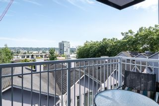 """Photo 25: 307 624 AGNES Street in New Westminster: Downtown NW Condo for sale in """"McKenzie Steps"""" : MLS®# R2601260"""