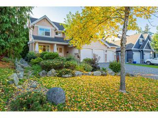 """Photo 1: 3333 141 Street in Surrey: Elgin Chantrell House for sale in """"Elgin Estates"""" (South Surrey White Rock)  : MLS®# R2506269"""