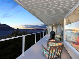 Photo 4: 475 Seaview Way in COBBLE HILL: ML Cobble Hill House for sale (Malahat & Area)  : MLS®# 840546