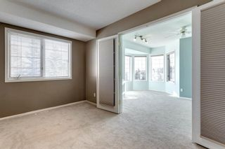 Photo 28: 91 Patina Rise SW in Calgary: Patterson Row/Townhouse for sale : MLS®# A1071867