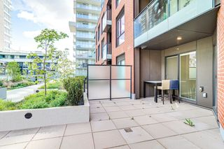 Photo 25: 214 8508 RIVERGRASS Drive in Vancouver: South Marine Condo for sale (Vancouver East)  : MLS®# R2614845