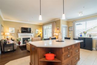 """Photo 8: 23029 JENNY LEWIS Avenue in Langley: Fort Langley House for sale in """"BEDFORD LANDING"""" : MLS®# R2359056"""