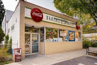 Photo 40: 104 Lenore Street in Winnipeg: Wolseley Residential for sale (5B)  : MLS®# 202103918