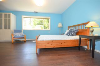 Photo 14: 1664 OUGHTON DRIVE in Port Coquitlam: Mary Hill House for sale : MLS®# R2379590