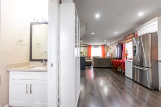 Photo 13: 3623 KNIGHT STREET in Vancouver: Knight Townhouse for sale (Vancouver East)  : MLS®# R2554452