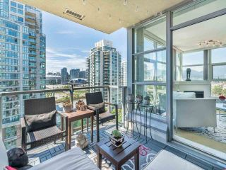 """Photo 34: 1301 189 NATIONAL Avenue in Vancouver: Downtown VE Condo for sale in """"SUSSEX"""" (Vancouver East)  : MLS®# R2590311"""