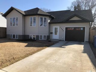 Photo 1: 1262 96th Street in North Battleford: Residential for sale : MLS®# SK849604