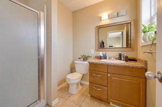 Photo 21: 10320 152 Street in Edmonton: Zone 21 House Half Duplex for sale : MLS®# E4231889