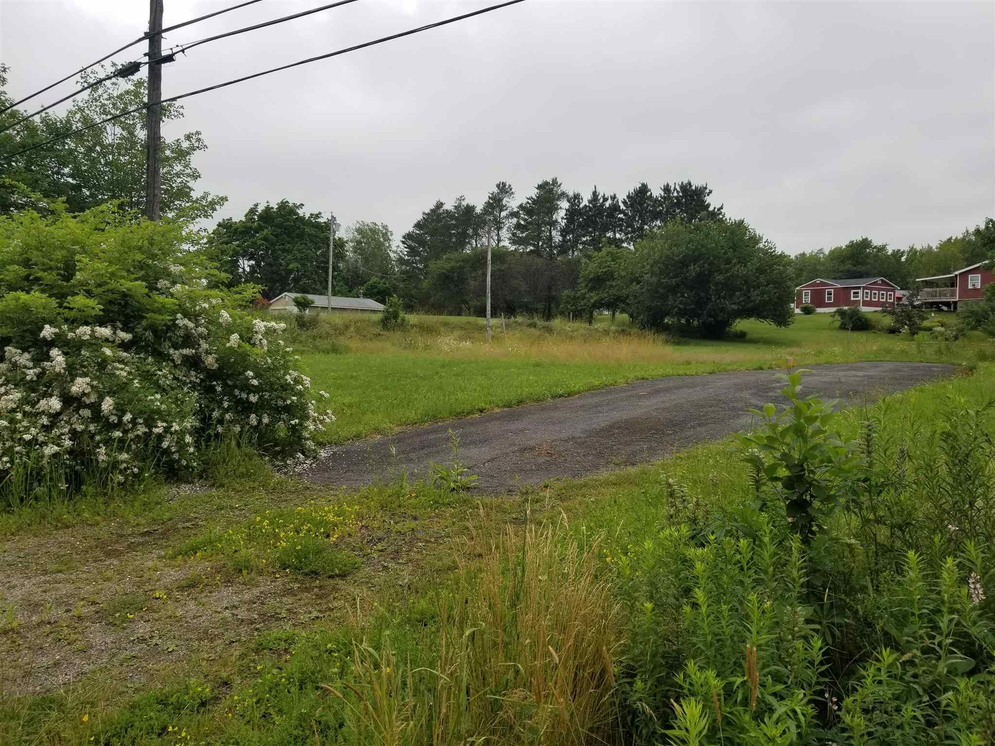 Main Photo: 6227 Highway 4 in Linacy: 108-Rural Pictou County Vacant Land for sale (Northern Region)  : MLS®# 202117205