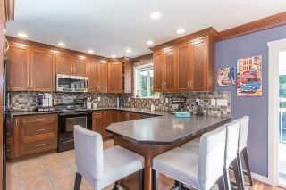 Photo 6: 3440 JERVIS STREET in Port Coquitlam: Woodland Acres PQ House for sale : MLS®# R2211969