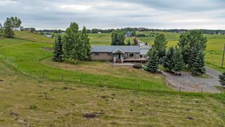 Photo 2: 292212 Township Road 262A in Rural Rocky View County: Rural Rocky View MD Detached for sale : MLS®# A1154156