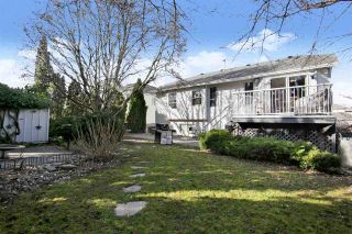 Photo 20: 5637 KATHLEEN Drive: House for sale in Chilliwack: MLS®# R2545995
