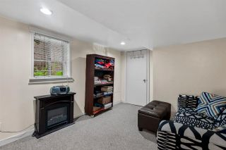 Photo 27: 7849 BIRCH STREET in Vancouver: Marpole House for sale (Vancouver West)  : MLS®# R2574973