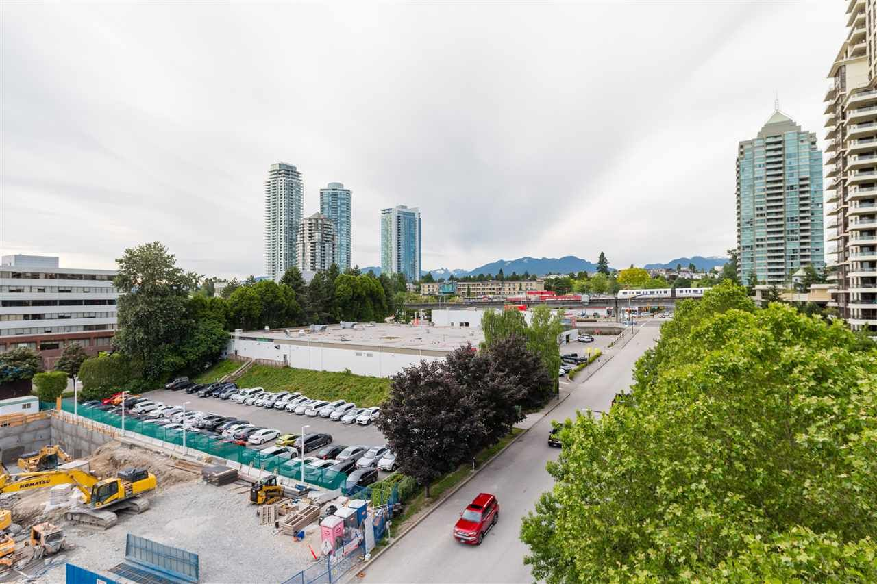 Photo 27: Photos: 602 2188 MADISON AVENUE in Burnaby: Brentwood Park Condo for sale (Burnaby North)  : MLS®# R2467995